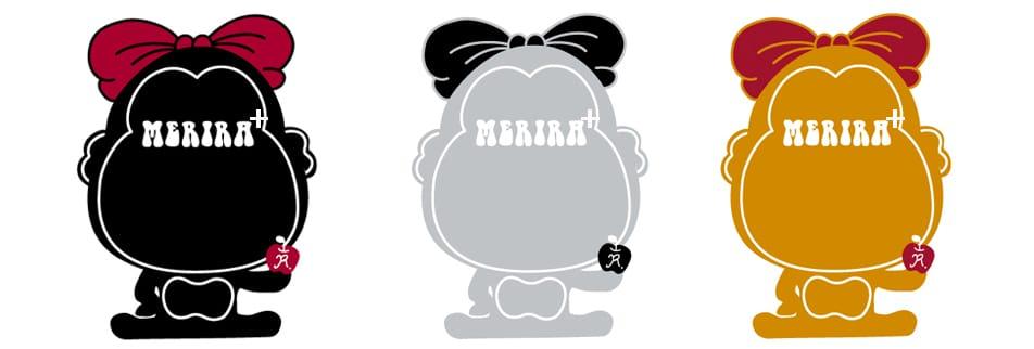 MERIRA+  ハレロイShop